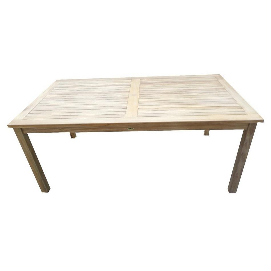639f08e1eaf8 Záhradný stôl Garden II 180 x 100 cm