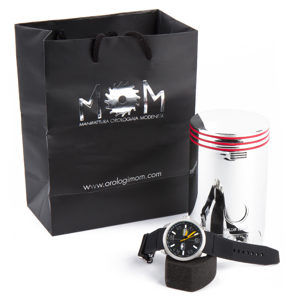 Hodinky MoM PM7000-100