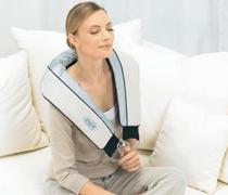 Masáže a relaxácia
