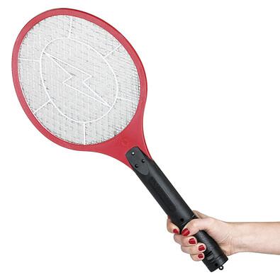 Elektrická plácačka - paralyzér na hmyz