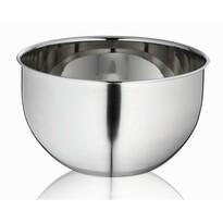 Kela Athos rozsdamentes acél tál, 18 cm