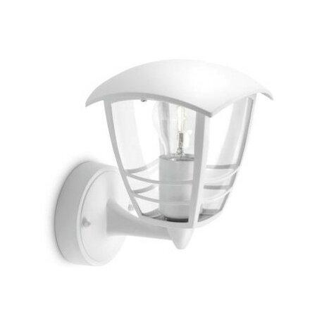 Philips Creek Oświetlenie zewnętrzne 23,5 cm, biały