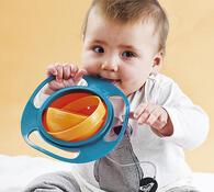Gyro bowl - kouzelná miska, vícebarevná