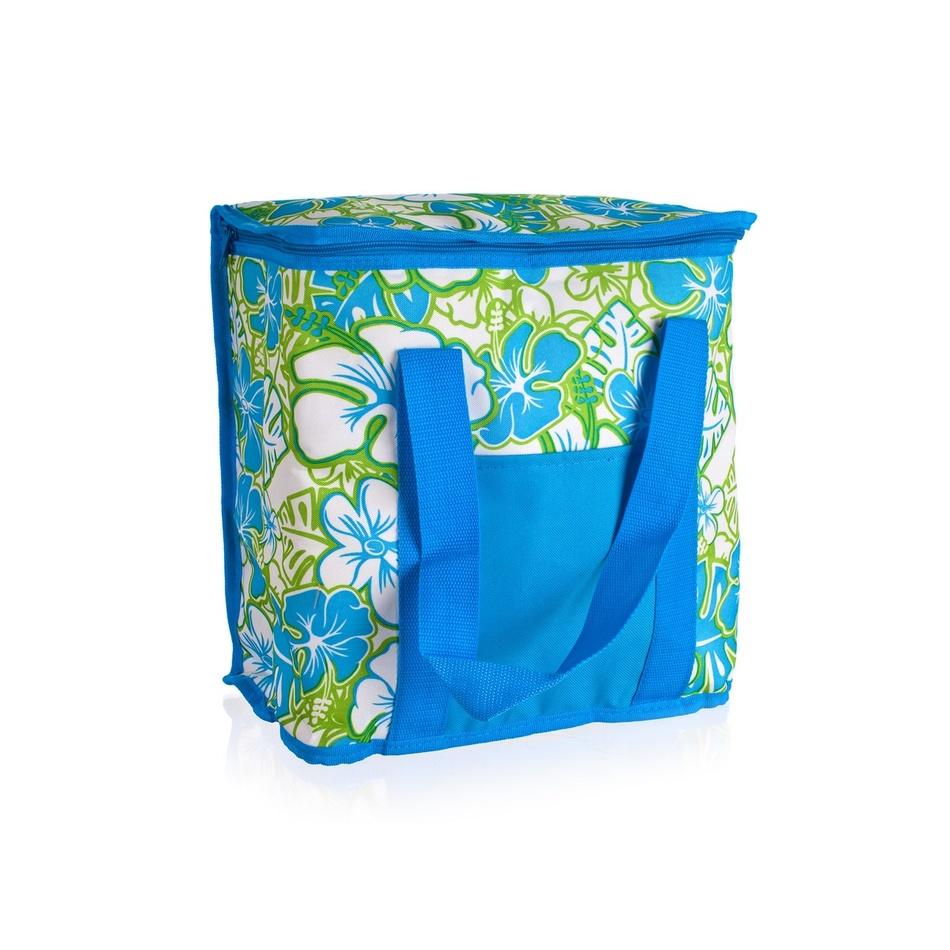 Chlad.taška velká dekor GBF