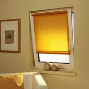 Roleta easyfix termo oranžová, 61,5 x 150 cm