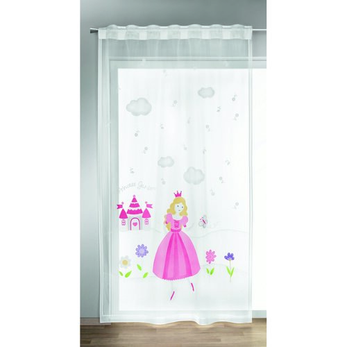 Perdea de copii Albani Prințesă, 140 x 245 cm