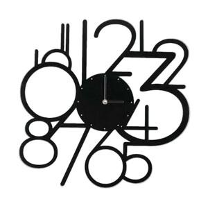 1501 Calleadesign black 30cm