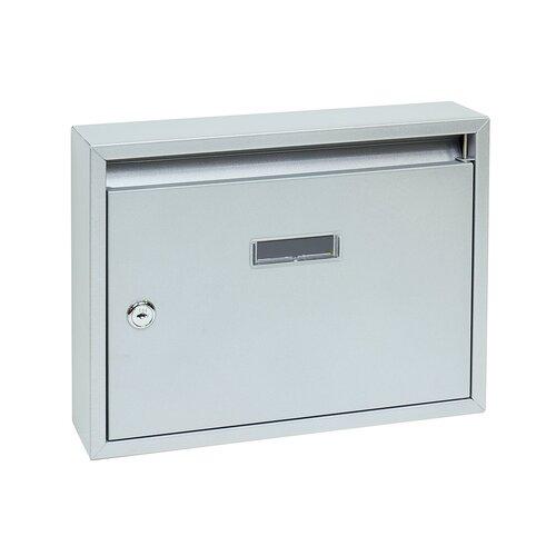 Cutie poștală metalică BK.24.S