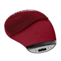 Concept SK9001 soniczna szczoteczka czyszcząca do twarzy Sonivibe, burgundy