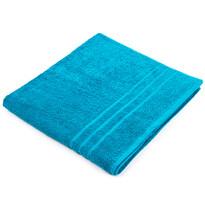 Prosop Exclusive Comfort XL albastru, 100 x 180 cm