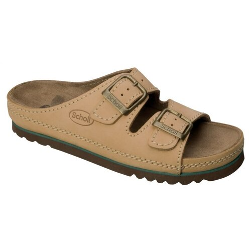 Zdravotní obuv Air Bag Scholl, přírodní, , 36, 36