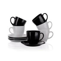 Serviciu de cafea Carine, 12 piese