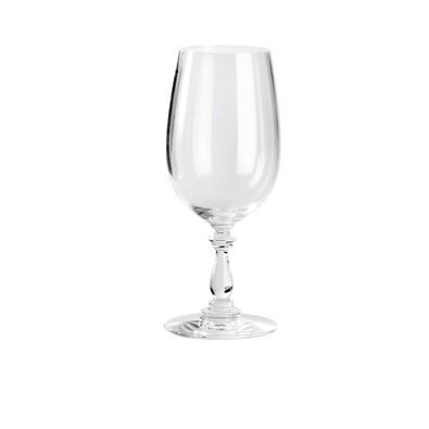 Sklenička na bílé víno dressed 360 ml, čirá