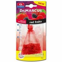 Dr. Marcus Odświeżacz powietrza Fresh bag, owoce czerwone