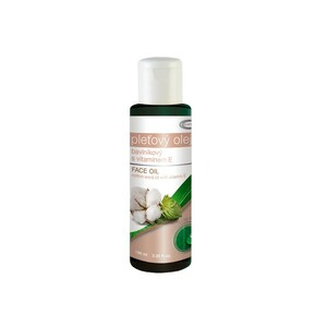 Topvet Bavlníkový olej 100 ml
