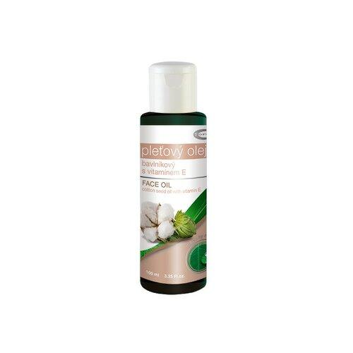 Topvet Bavlníkový olej