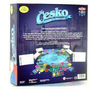 Hra Česko - Otázky a odpovědi Albi