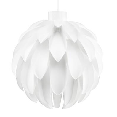 Stínidlo NORM 12-L 51 cm, bílé
