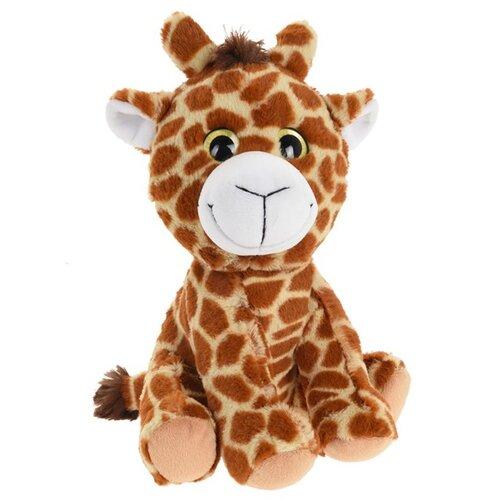 Koopman Plyšová žirafa, 25 cm