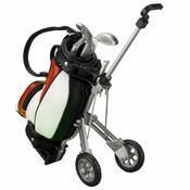 Golfový držák na pera Golf Pen Caddy
