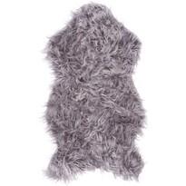 Koopman Skóra szara, 50 x 90 cm