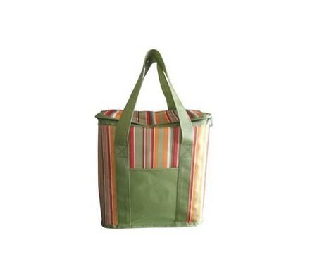 Chladící taška, vícebarevná, 20 l, Vetro Plus, vícebarevná, 34 x 34 cm