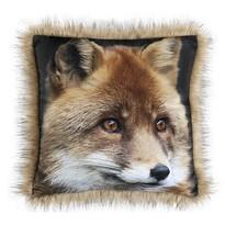 Perniță SAFARI Vulpea, 45 x 45 cm