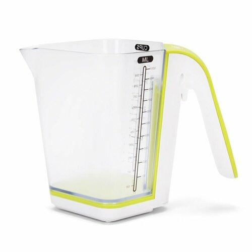 Botti Lime PT-858 digitálna kuchynská váha, 2 kg