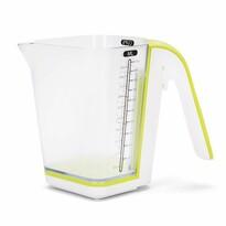 Botti Lime PT-858 cyfrowa waga kuchenna, 2 kg