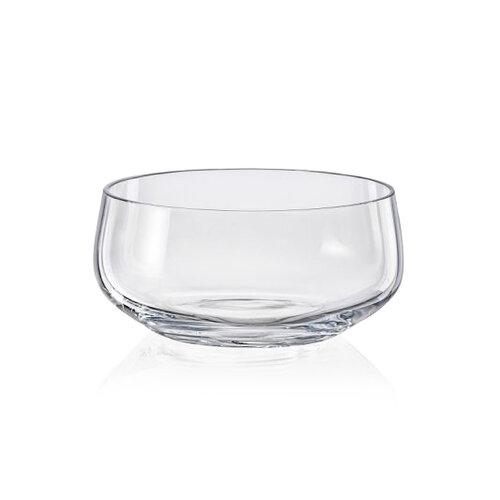 Crystalex Mini Bowls Clear Clear 4 részes  tálkészlet, 95 ml