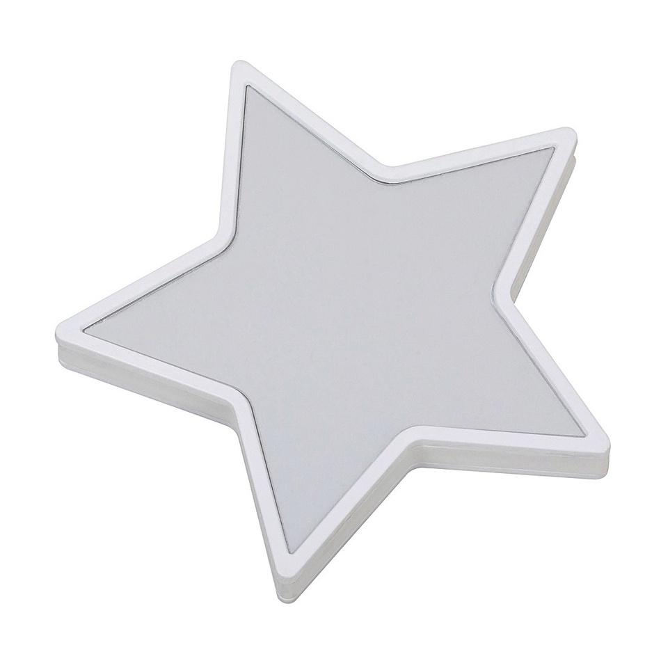 Rabalux 4553 Starr dětské LED svítidlo, bílá