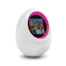 Canyon FBCNR Digitální fotorámeček vejce růžová