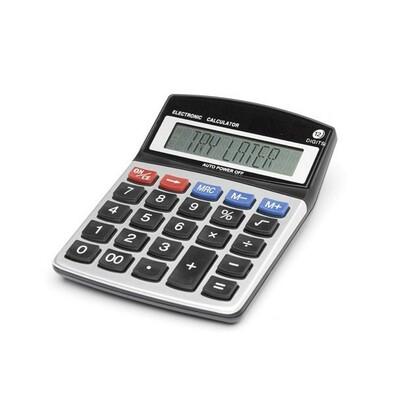Bláznivá kalkulačka