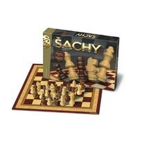 Bonaparte Společenská hra Šachy