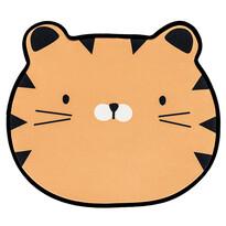 Tigris gyermekszőnyeg, 60 x 52 cm
