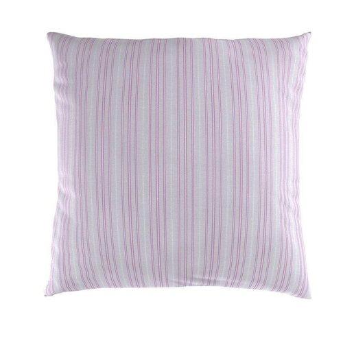 Kvalitex Povlak na polštář Provence Viento růžová reverse, 40 x 40 cm