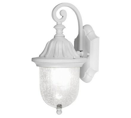 Rabalux Sydney 8386 venkovní nástěnné svítidlo bílá