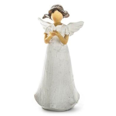 Anděl s holubicí