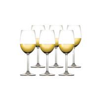 Tescoma CHARLIE kieliszki do wina białego, 6 szt.