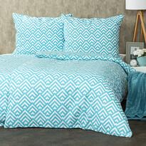 Aqua pamut ágynemű