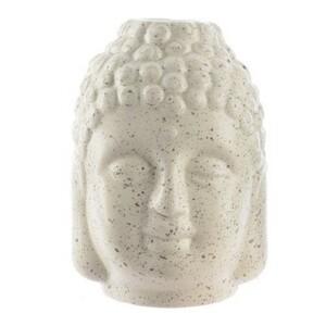 Váza Buddha béžová, 11,5 cm