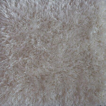 Habitat Blanca darabszőnyeg fehér, 80 x 150 cm