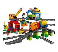 Lego Duplo Vláček deluxe