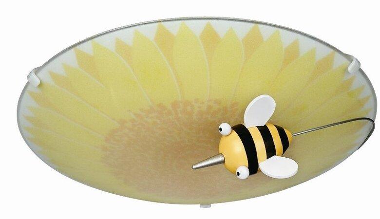 Philips dětské nástěnné svítidlo Včela