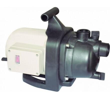 Čerpadlo zahradní ABG WG600, bílá