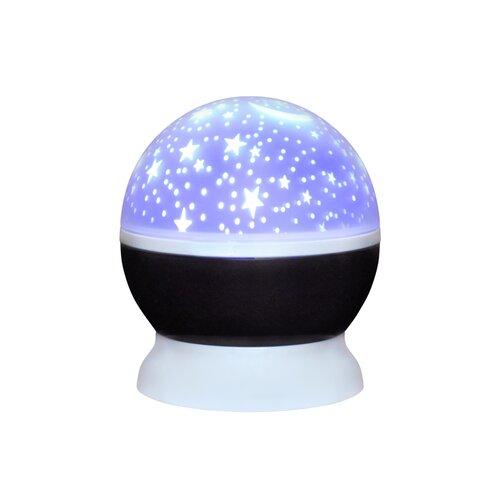 Solight LED projektor vianočné gule, 9 režimov