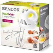 Sencor SHM 5201WH ruční mixér
