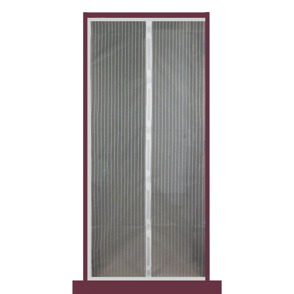 Moskytiéra s magnety, 210 x 100 cm, HS08114P002