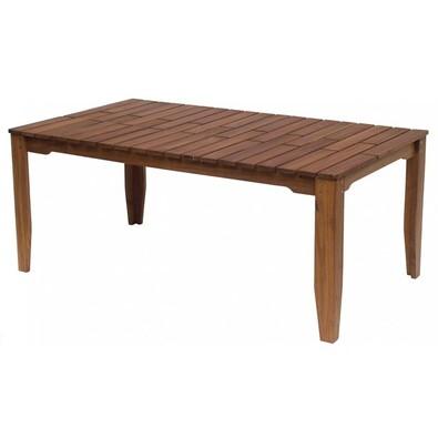 Zahradní stůl obdelníkový Glasgow