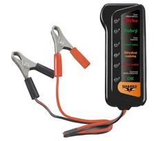 Sharks SH 102 autóakkumulátor-teszter